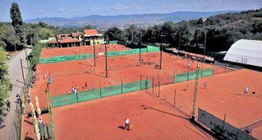Ekipno prvenstvo Srbije za tenisere na terenima TAŽ