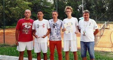Otvoreno prvenstvo Bele Palanke pripalo Gociću