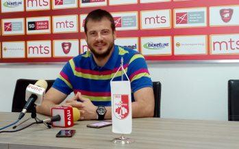 Nenad Lalatović i Radnički nastavili saradnju