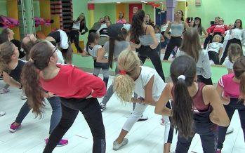 Extreme dance studio – kvaliteni treninzi, putovanja, druženja… (VIDEO)