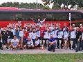 6 medalja za niške kikboks klubove na Svetskom juniorskom prvenstvu