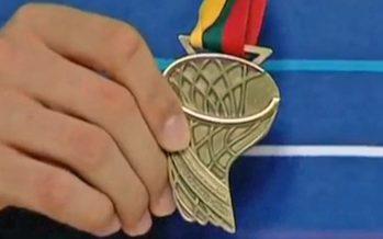 Da li znate ko je osvojio prvu reprezentativnu medalju za nišku mušku košarku?  (VIDEO)
