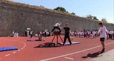 "Stop! Svi na sport na obnovljenim terenima ""Rovčeta"" (VIDEO)"