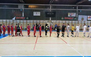Uzbudljiv regionalni futsal derbi pripao Radničkom (VIDEO)