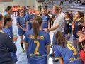 Naisa započela pripreme jača za Milenu Milojević