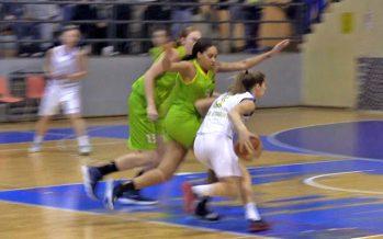Studenkinje odigrale slabo protiv Loznice (VIDEO)