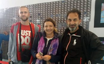 Mosorovci istrčali maraton u Istanbulu
