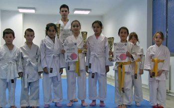 Predstavljamo Karate klub Omladinac Kimit iz Bele Palanke (VIDEO)