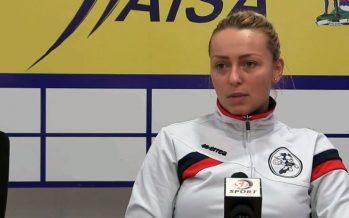 """Milena Milojević ponovo u """"Naisi"""""""