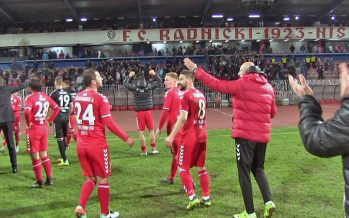 Nastavlja se Superliga, Radnički dočekuje Čukarički