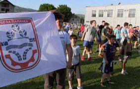 Odlična sportska infrastruktura u Beloj Palanci kao uslov za sportske uspehe (VIDEO)