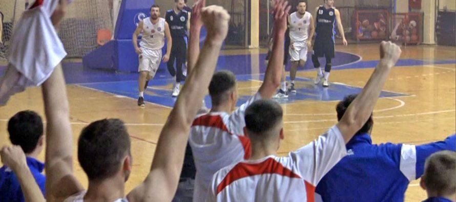 OKK Konstantin: Pobedi se u zube (ne) gleda  (VIDEO)