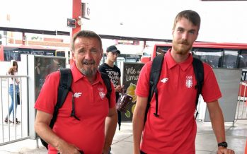 Streličarski klub Niš ima najboljeg takmičara i trenera u 2018.