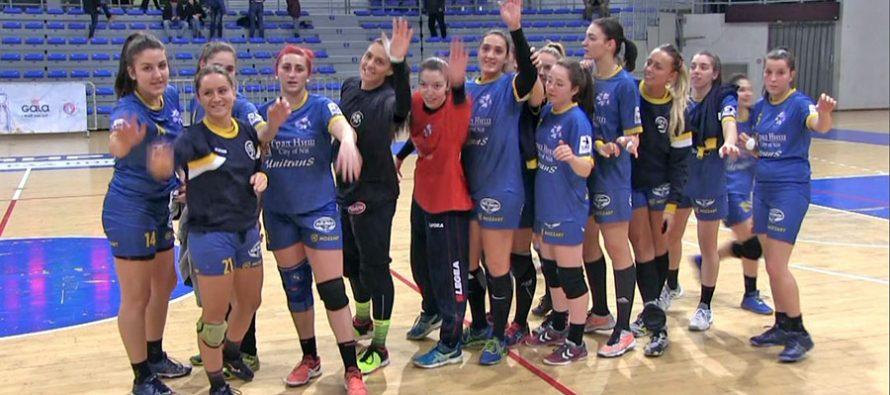 Mlade snage Naise iskoristile priliku protiv Juniora (VIDEO)