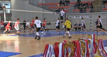 Završen 25. Svetosavski turnir u odbojci (VIDEO)