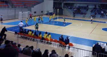 Rukometašice Naise u ¼ finalu Čelendž kupa (VIDEO)