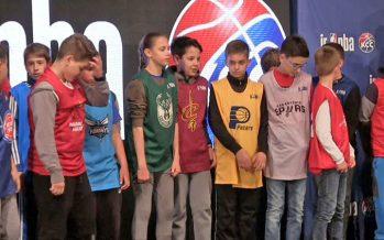 Niške škole po treći put na draftu Junior NBA lige (VIDEO)