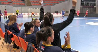 Naisa se revanširala Vojvodini za poraz u prvom delu sezone (VIDEO)