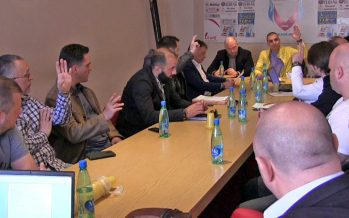 Skupština Srpske skejtbord i roler federacije održana u Nišu (VIDEO)