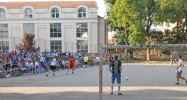 """""""Amater liga"""" u malom fudbalu kreće od aprila"""
