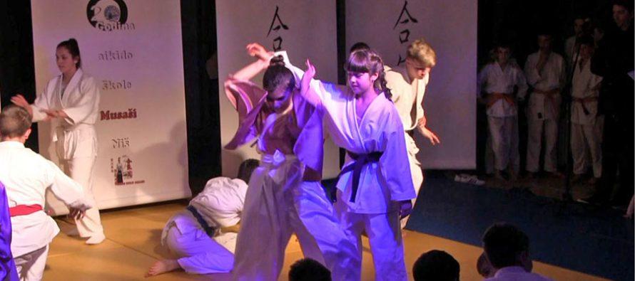 20 godina Aikido škole Musaši (VIDEO)