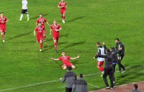 Radnički nadigrao Partizan (VIDEO)