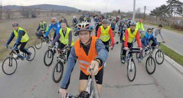Otvaranje biciklističke sezone