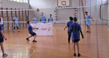 Inkluzija dece kroz sport (VIDEO)