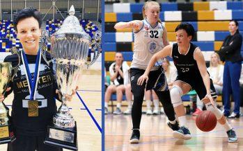 Niška košarkašica osvojila titulu u Estoniji (VIDEO)