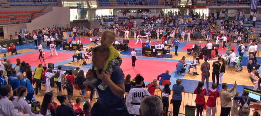 Asteriks kup još jednom okupio veliki broj takmičara iz zemlje i inostranstva (VIDEO)