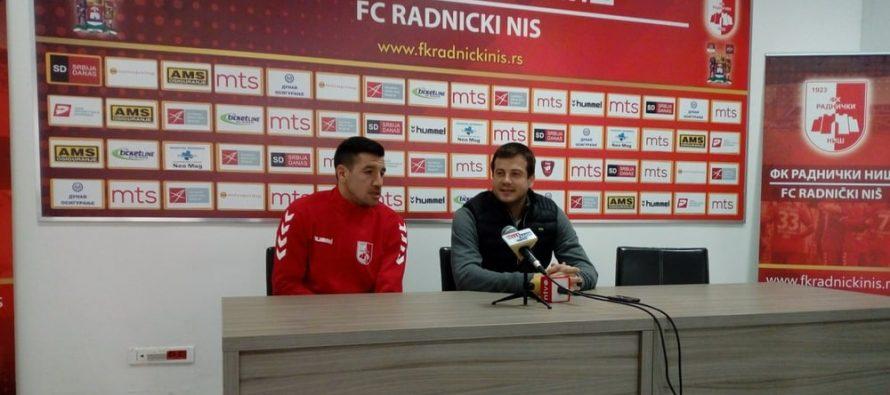 Lalatović pred Kup: Partizan ima mnogo veći pritisak od nas