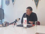 Ivica Tončev o premeštanju Kupa: Ovo je najblaže rečeno sramota