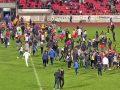 Remijem sa Lučancima, fudbaleri Radničkog zatvorili istorijsku sezonu (VIDEO)