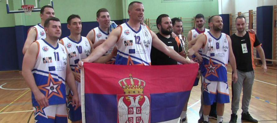"""Sjajan nastup niške AKL na međunarodnom """"Amater kupu"""" u Kranju (VIDEO)"""