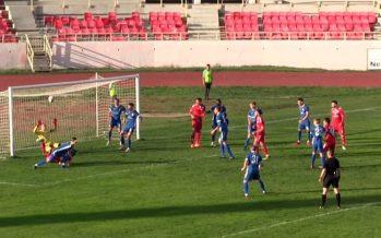 Radnički i zvanično vicešampion Srbije (VIDEO)
