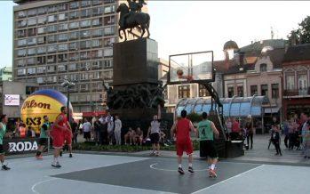 Prvi Icin memorijal pripao ekipi Novog Beograda (VIDEO)