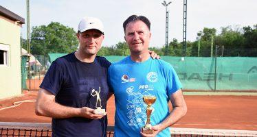 Održan humanitarni teniski turnir u Nišu