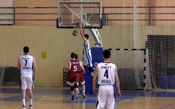 Kup Cara Konstantina po deveti put okupio mlade košarkaše iz regiona (VIDEO)