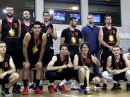 Flaming Lionsi novi šampioni Corn lige (VIDEO)