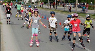 Roler liga Srbije: narednog vikenda drugo kolo