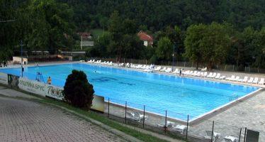 Opština Brus pruža sjajne uslove mladima za bavljenjem sportom (VIDEO)