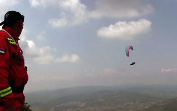 Niš postao važna tačka na mapi paraglajderista iz celog sveta (VIDEO)