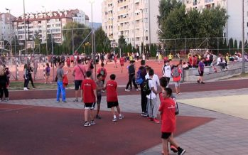 Medijana fest okupio veliki broj školaraca (VIDEO)