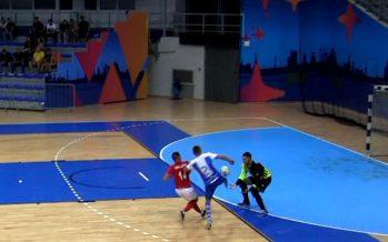 Golom u poslednjem minutu Kalča poražen na startu prvenstva (VIDEO)