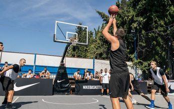 Nike 3×3 Tour u Nišu