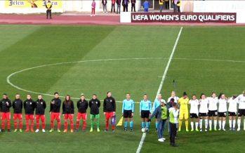 Fudbalerke Srbije poražene od Austrije na Čairu (VIDEO)