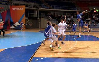 Odlični Spasić ponovo vodio Želju do pobede (VIDEO)