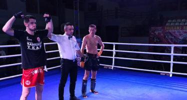 """""""Balkan Best Fighters"""" po četvrti put okupio veliki broj kikboksera iz čitavog regiona (VIDEO)"""