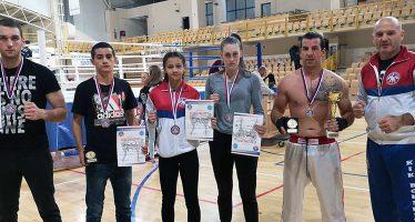 """Uspeh kik boksera Niša kao uvertira za """"Balkan best fighters"""""""