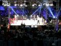 Kik boks spektakl oduševio Nišlije (VIDEO)